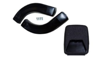 Seat Related - Belt, Latches, and Knob