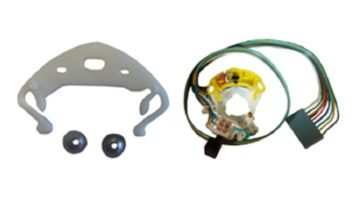 Steering Column and Turn Signal