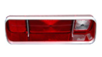 Taillights, Bezels and Side Markers