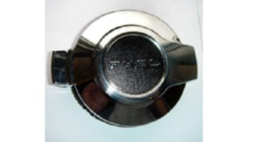 challenger gas cap flip top