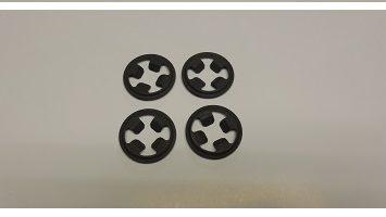 59-74 window regulator clips