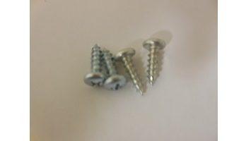 armrest pad screws