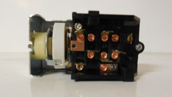67-76 A, 63-66 B Headlight Switch