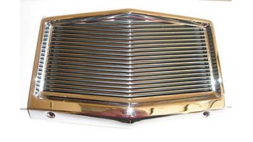 console back plate 68-70 B-Body 66-70 C-Body