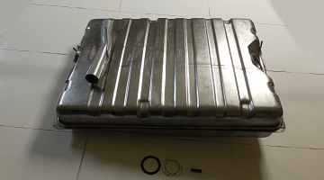 60-63 Imperial Gas Tank