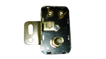 Starter Relay 65-76 Automatic