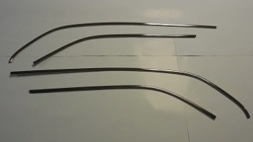 70-76 Duster drip rail trim