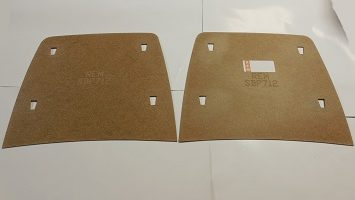 68-69 lower seat back panels