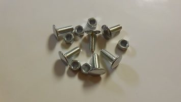 bumper bolts