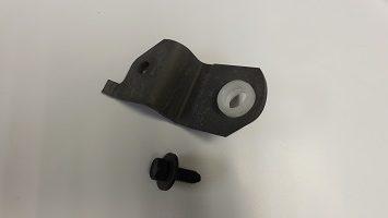 66-71 A-Body Torque Shaft Frame Bracket