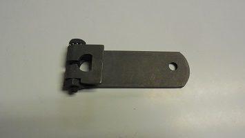 gearshift torque shaft lever