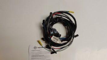 68 Dart Valiant 383 and Slant Six Engine Headlight Wiring Harness