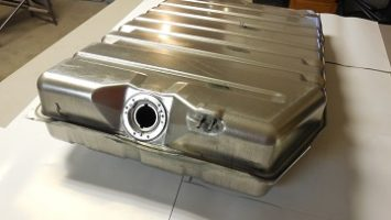 Fuel Tank, Sending Units, and Related