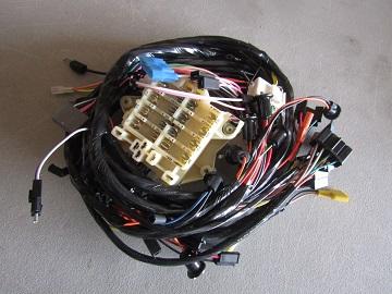 1974 dodge challenger wiring harness rallye dash wiring harness 1974 b body roadrunner charger gtx  rallye dash wiring harness 1974 b body