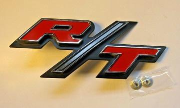 Grille Emblem 1967 Coronet Rt R T